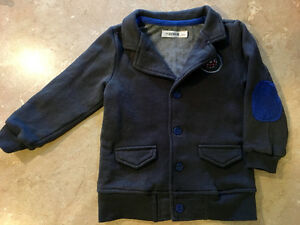 Dockers Outfit (2T) + Noppies Brand Blazer Jacket Lot