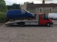 TOYOTAS/ HONDAS/ NISSANS/ SMILEY FRONT TRANSIT WANTED BEST PRICES PAID