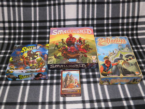 Large Video Game Sale - Includes Board Games + Misc Moose Jaw Regina Area image 10