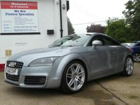 2010 AUDI TT 2.0 TFSI S LINE SPECIAL EDITION COUPE PETROL