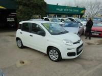 Fiat Panda 1.2 8v ( 69bhp ) Pop 2014 IDEAL 1ST CAR £30 TAX LOW INSURANCE