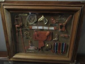 XMAS GIFT NEW HORSE ITEMS DISPLAY VERY COOL $35 in Trail