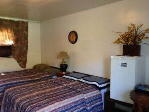 LONG TERM ACCOMMODATION OPTIONS IN MADOC