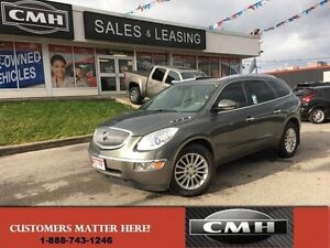 2011 Buick Enclave CXL   AWD LEATHER ROOF *CERTIFIED*