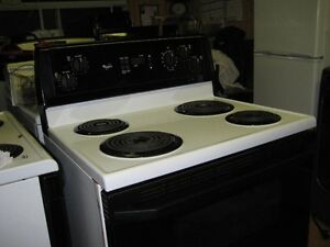 Stoves Whirlpool