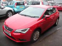 2015 SEAT LEON 1.6 TDI SE [Technology Pack]