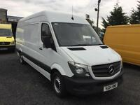 Mercedes-Benz Sprinter 14 Reg new model 2.1TD 313CDI LWB