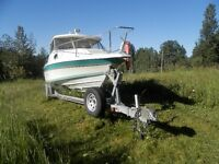 For Sale: 1994 Cutter Classic 22.5 foot boat