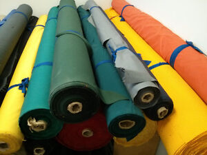 Assorted fabric on sale (Aug 02 to 05, 2016 only)