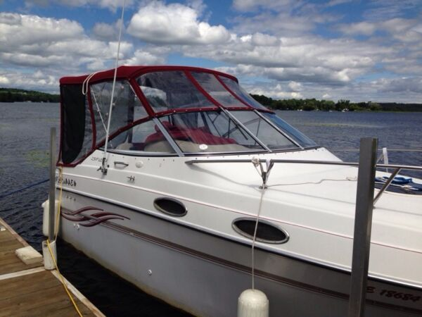 Used 1997 Four Winns vista 238