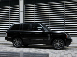 Wanted range rover autobiography 2010 to 2013