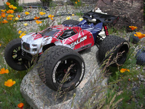 TALION Monster Truggy