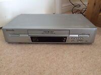 Panasonic video player