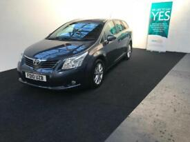 Toyota Avensis 1.8 V-matic M-drive S 2010 TR finance available from £30 per week