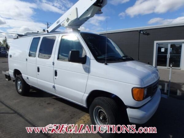 Used 2004 Ford Other