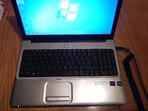 portable HP G61