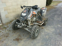 4 Wheeler, ATV, Quad for sale Can-Am DS650 Runs Great!