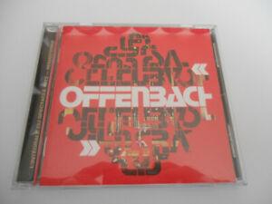 CD-OFFENBACH-SAINT-CHRONE DE NÉANT(1972)