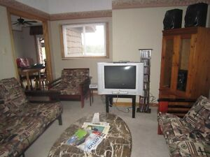 Short term rental wkly/mthly - winterized cottage - Bobcaygeon Kawartha Lakes Peterborough Area image 3