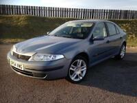 2004 RENAULT LAGUNA EXTREME 1.8 16V - 93K MILES - TRADE IN TO CLEAR - BARGAIN