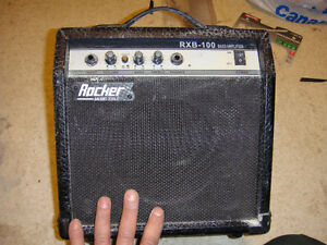 1 Electric Guitar amp for sale Strathcona County Edmonton Area image 2