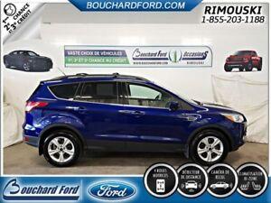 2016 Ford ESCAPE 2.0L SE CERTIFIÉ