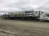 Equipment , Vehicle Shipping