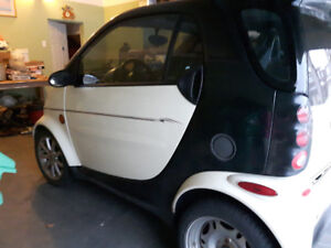 Smart Fortwo 2005-06 CDI, Many Parts Available for only $99.