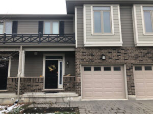 3 Bedroom Condo, with a full basement. Next to Masonville Mall