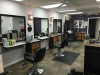 Hairstylists Wanted!