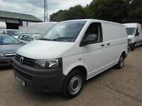 2012 VOLKSWAGEN TRANSPORTER T28 2.0 TDI 102 SWB AIR CONDITIONING PANEL VAN DIESE