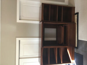 Ethan Allen American Dimensions 3 piece entertainment  unit