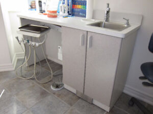 Dental Cabinets | Local Health & Special Needs Items in