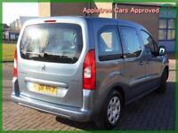 2008 (08) Peugeot Partner 1.6HDi 75 Tepee S