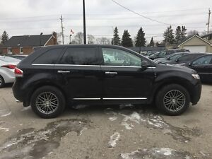 2012 LINCOLN MKX AWD * LEATHER * SUNROOF * REAR CAM * NAV * BLUE London Ontario image 7