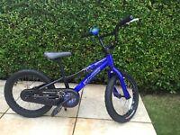 Specialized hot rock kids bike