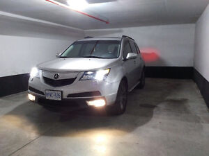 2011 Acura MDX Elite NAV / DVD / Rear Cam / Adaptive Cruise