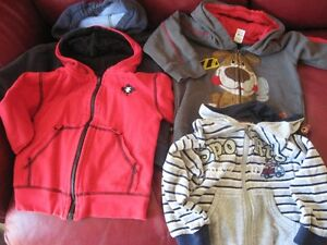 Size 18-24 months boy's clothing