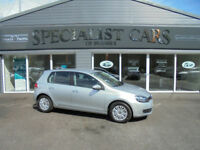 Volkswagen Golf 1.6TDI ( 105ps ) 2010MY S