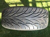 Tyre 225/45/18