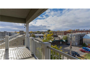 Fabulous condo with a stunning view in Prescott West Island Greater Montréal image 8