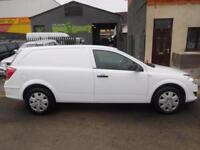 No VAT! Vauxhall Astravan 1.3CDTi 16v 2007MY Club in immaculate condition (9)