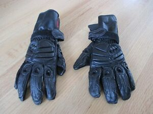 Gericke Motorcycle Riding Gloves