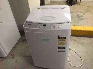 5KG BMC top loading washing machine for sale free delivery Narwee Canterbury Area Preview