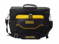 Quality Stanley FatMax Laptop Games Console Storage Case. Ideal In flight Carry on Travel Bag