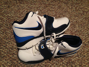 Nike KD 2 Zoom Shoes Size 8