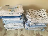 0-3mth / up to 3 month vests