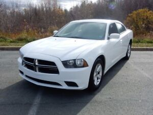 2012 Dodge CHARGER WOW!  GREAT VALUE!