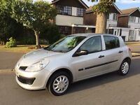 Renault Clio 1.2 60000 miles Price 995 Lovely Car