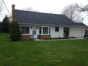 1 Bdr Apt. on Main Floor of Beautiful Ranch Style House
